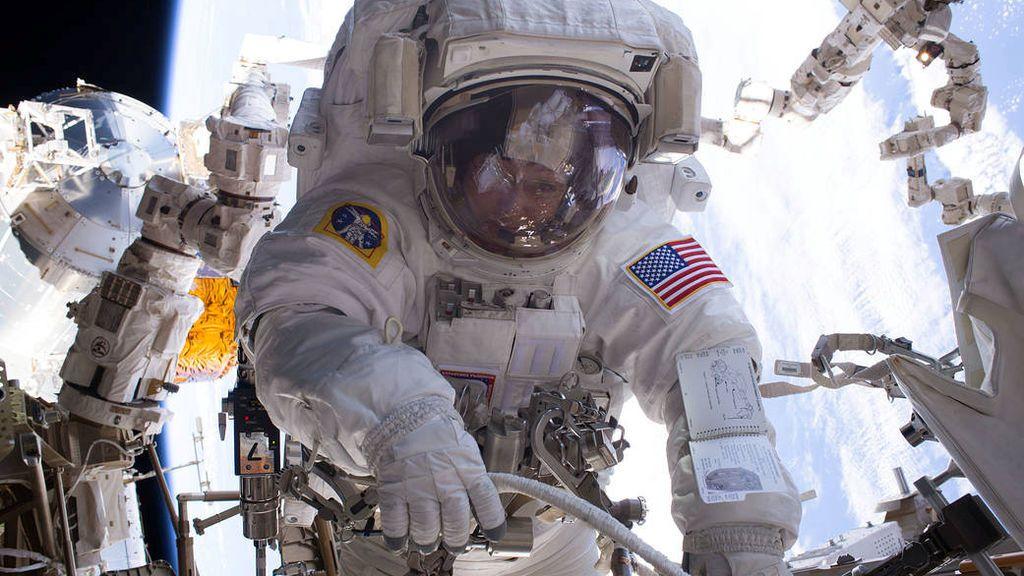 Crean un centro de entrenamiento para turistas espaciales