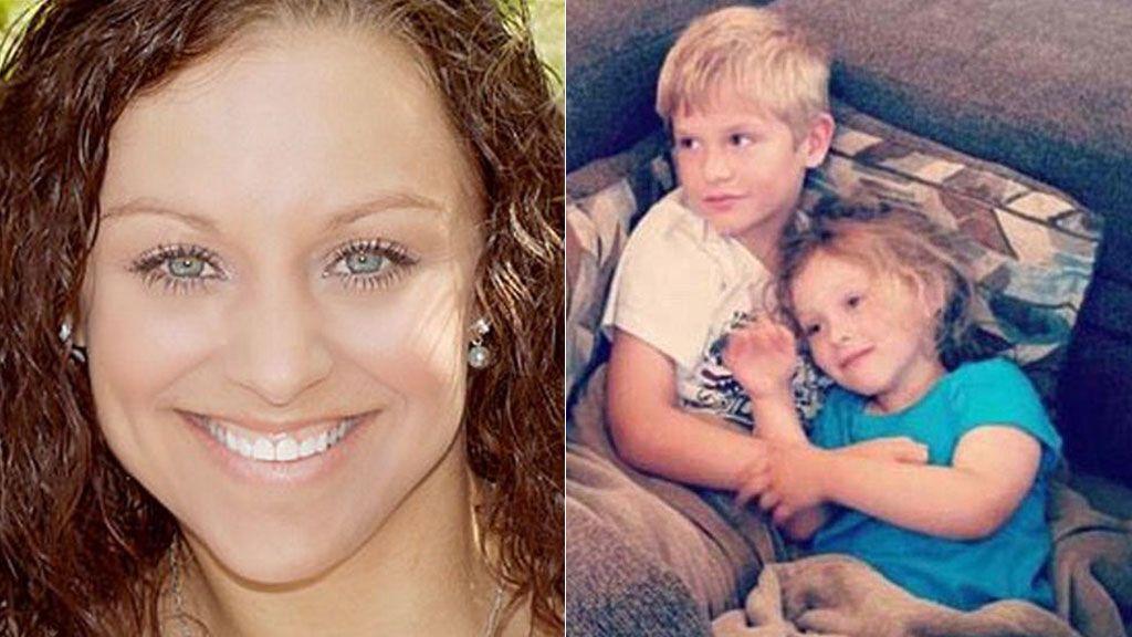 Publican las últimas palabras de una madre que mató a sus hijos y luego se suicidó