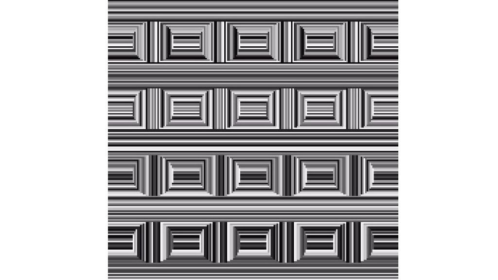 'Coffer Illusion': El nuevo reto visual de Internet
