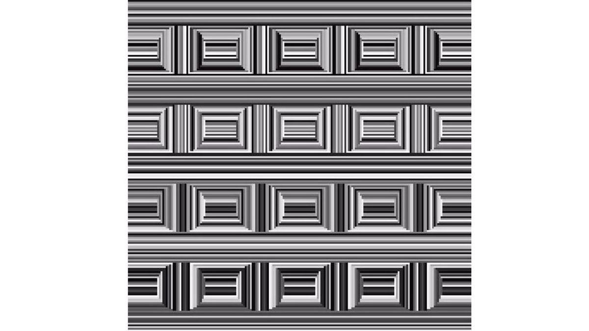 'Coffer Illusion': El nuevo reto visual de Internet
