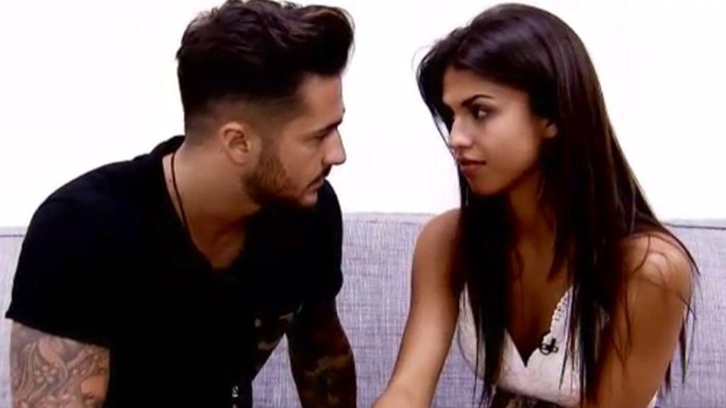 ¡La cosa está que arde! Continua el enfrentamiento entre Hugo y Sofía en las redes sociales
