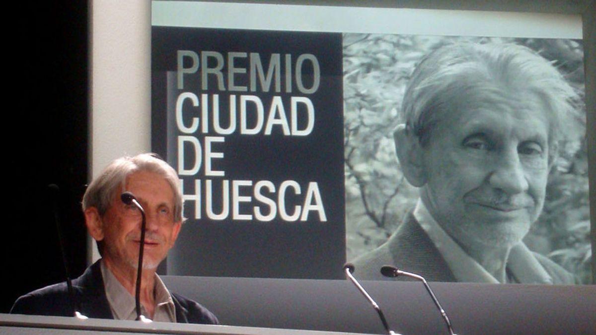 Fallece el director de cine salmantino Basilio Martín Patino a los 86 años