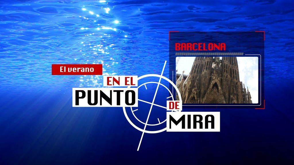 Los pisos turísticos ilegales de Barcelona, 'En el punto de mira'