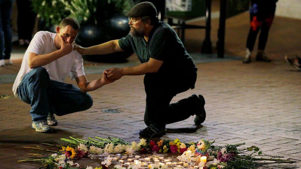 El FBI abre una investigación sobre derechos civiles por el atropello de Charlottesville