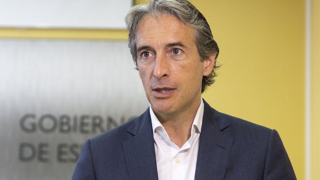 El Gobierno acelera la puesta en marcha de un laudo arbitral para acabar con el conflicto de El-Prat
