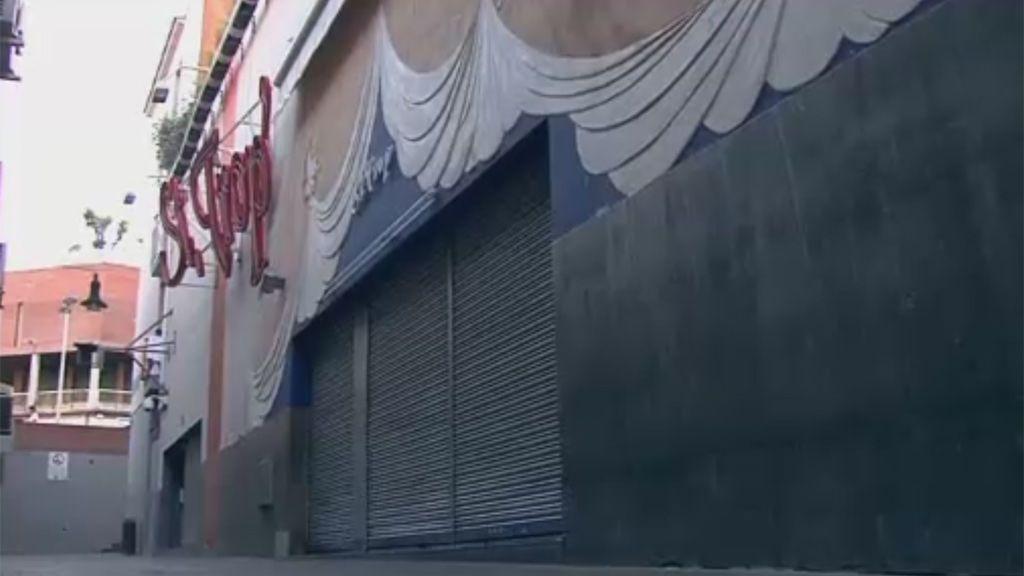 Muere el joven italiano agredido en una discoteca de Lloret de Mar (Girona)