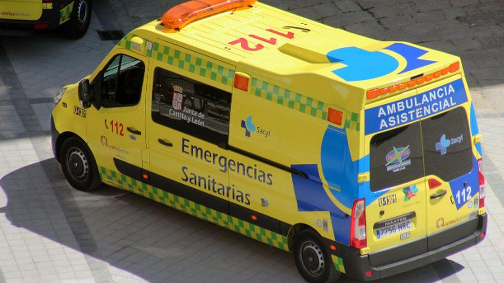 Muere un hombre de 55 años tras recibir varias puñaladas en León