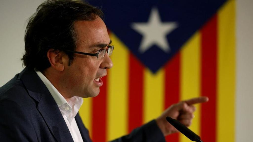 Cataluña pide que el Consejo de Ministros se reúna esta semana para acabar con la huelga