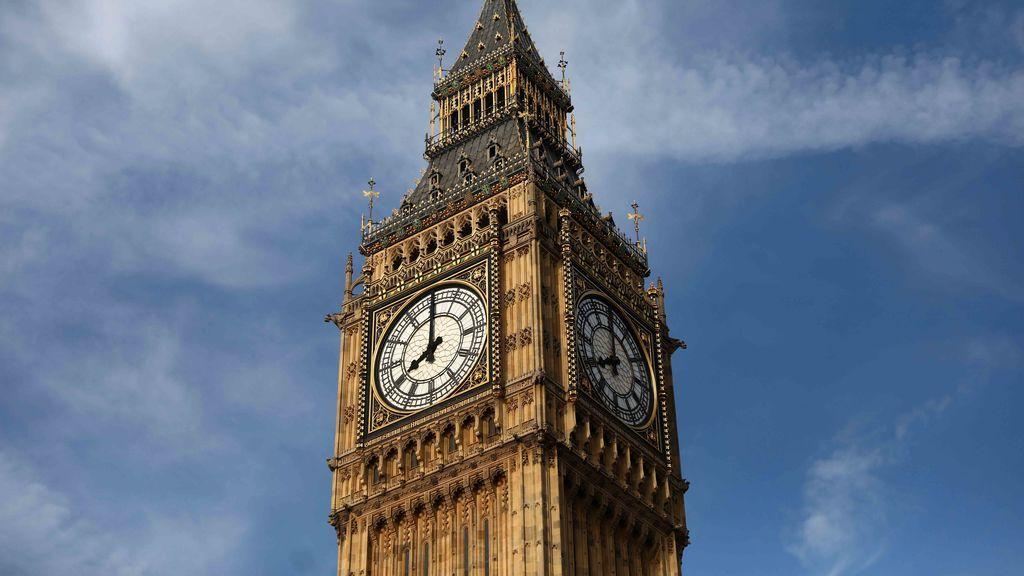 El Big Ben permanecerá cuatro años en silencio