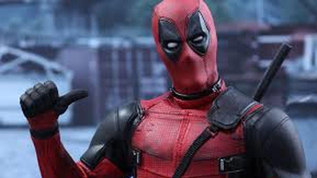 Muere una especialista durante el rodaje de 'Deadpool 2'