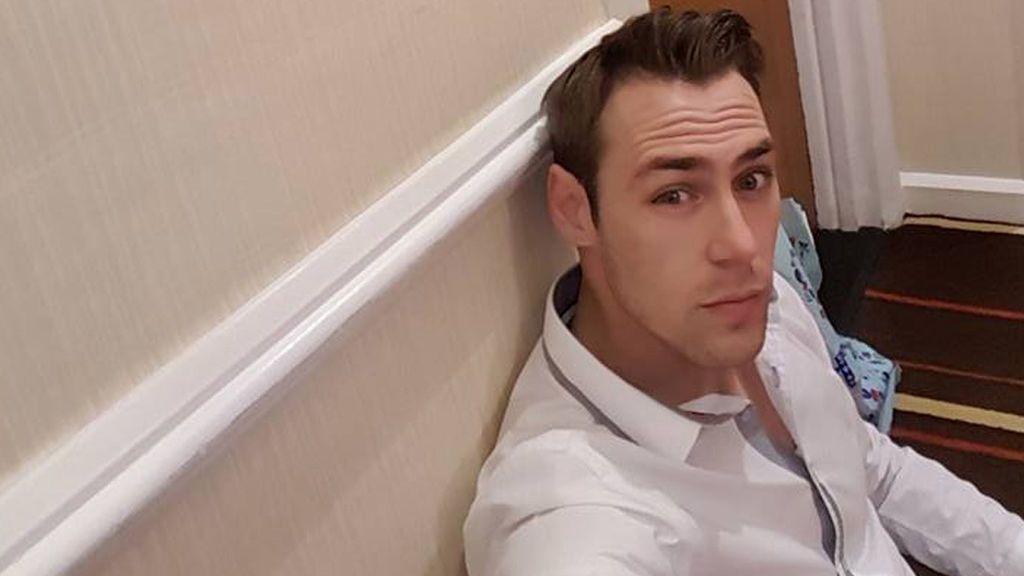 Un hombre que iba a Londres se queda dormido en un vuelo y aparece en Las Vegas