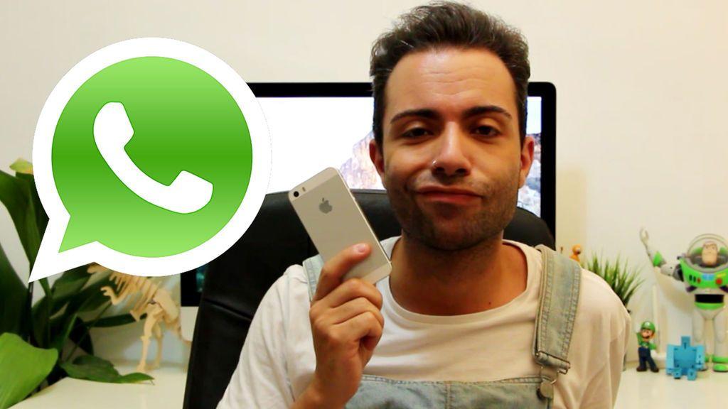 20 tipos de usuarios de WhatsApp