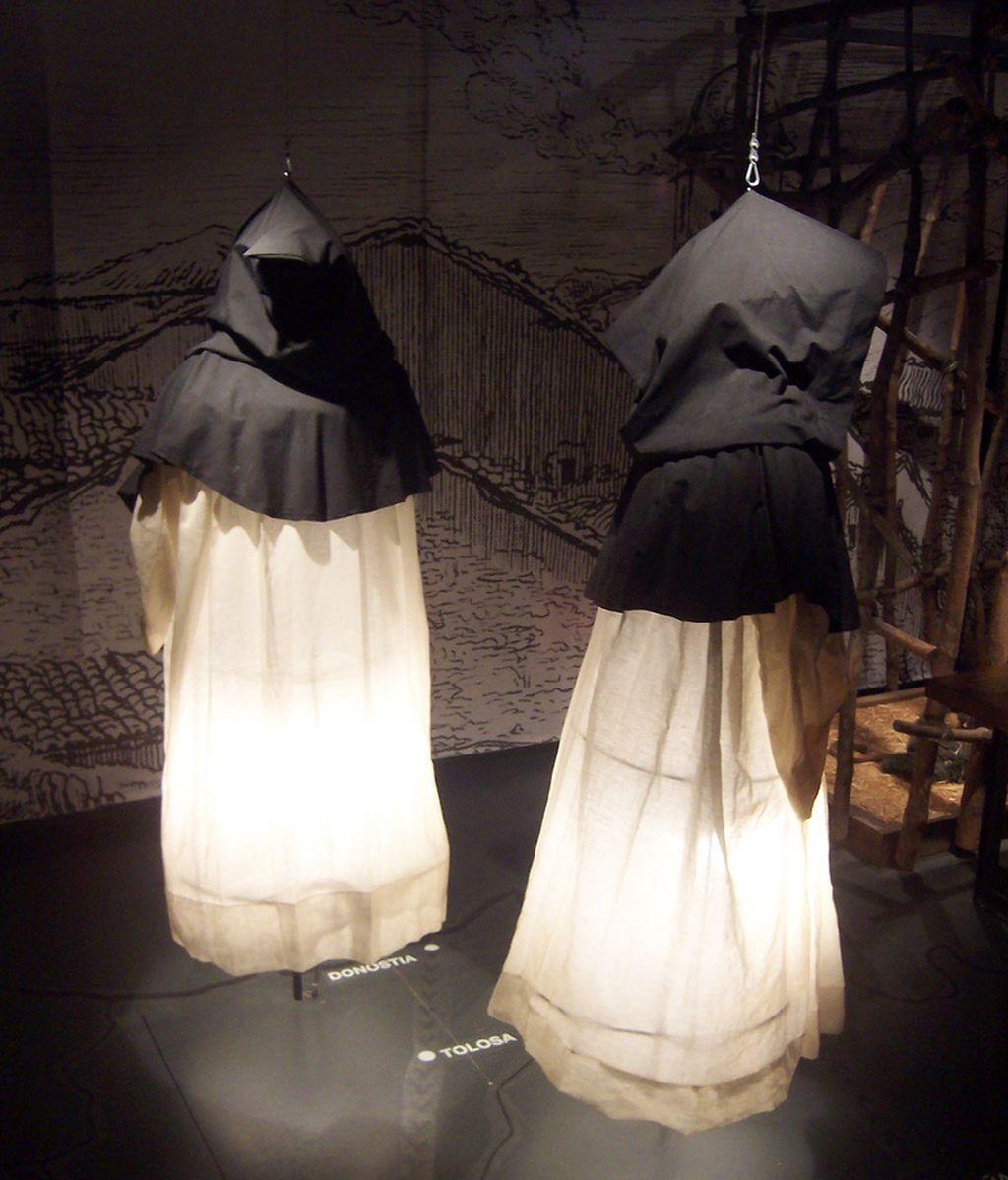 Museo brujas de Zugarramundi