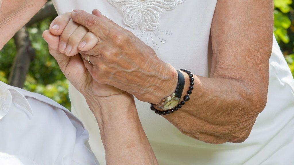 Un matrimonio de 91 años muere juntos gracias a la eutanasia en Holanda
