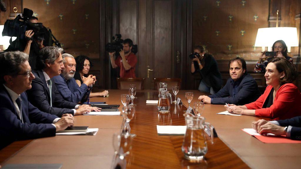 El Gobierno celebrará el miércoles un Consejo de Ministros extraordinario para avanzar en el arbitraje de Eulen