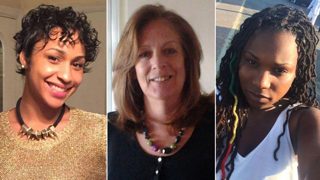 Un hombre mata a martillazos a su madre, a su hermana y a una amiga