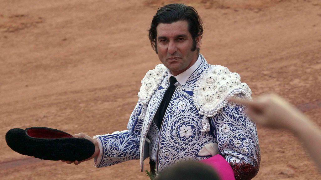 """Morante de la Puebla se retira indefinidamente del toreo porque le """"han aburrido"""""""