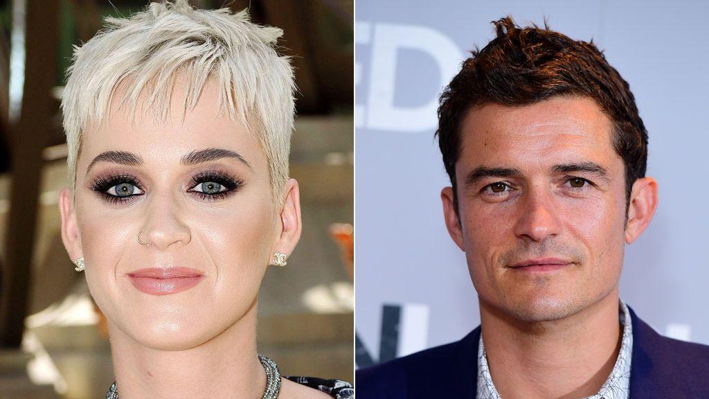 ¿Orlando Bloom y Katy Perry juntos de nuevo? La foto de la que todo el mundo habla