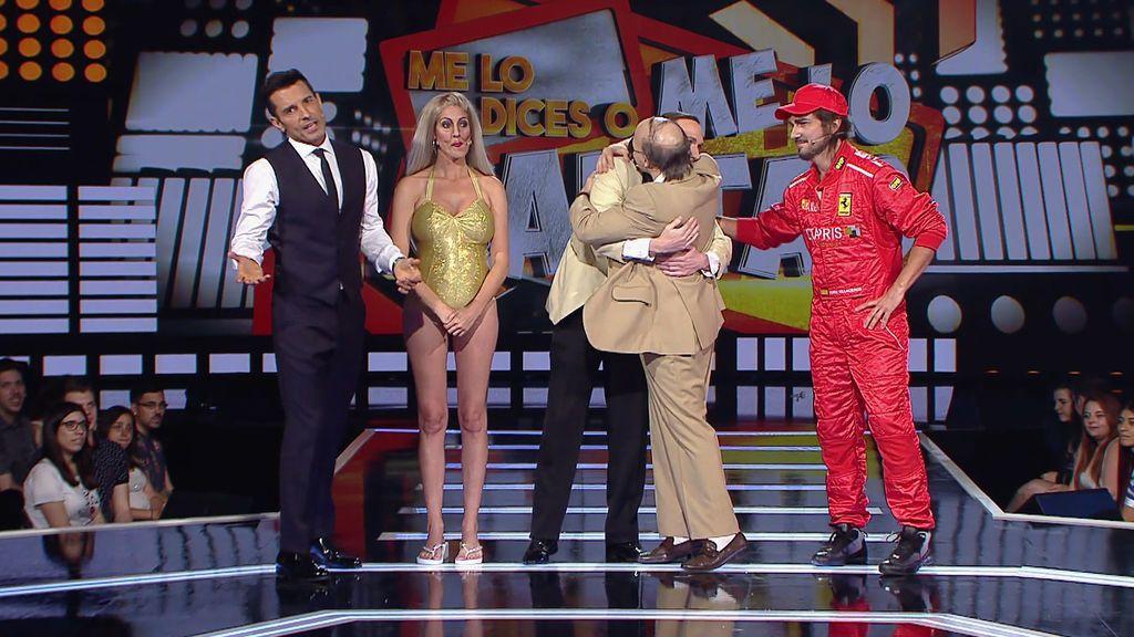 Ken consigue el voto determinante de Cadaval y se convierte en el ganador del equipo de Yolanda