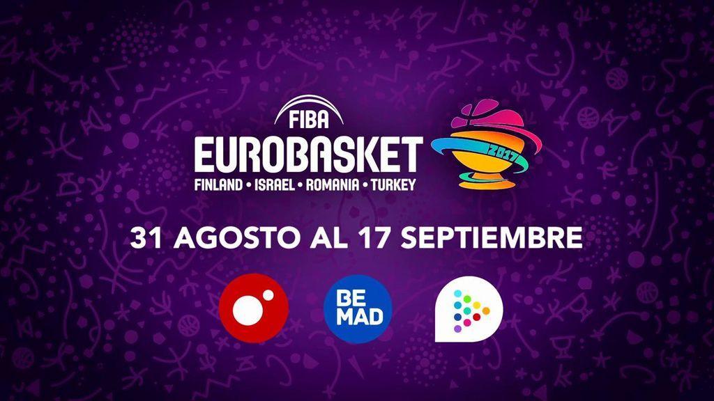 Calendario Eurobasket.Donde Y Cuando Ver Los Partidos De Espana Consulta El