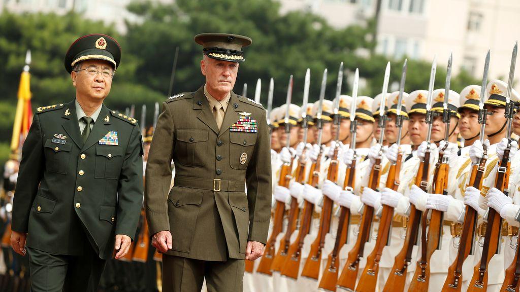 EEUU y China acercan posiciones sobre Corea del Norte