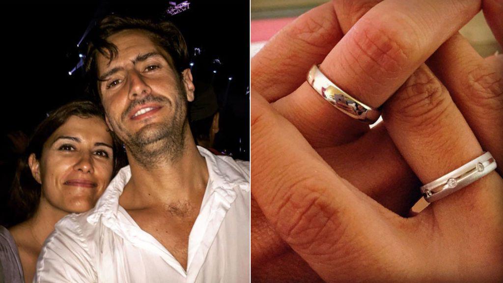 Juan Diego Botto y Olga Rodríguez se suman a las bodas sorpresa de este verano