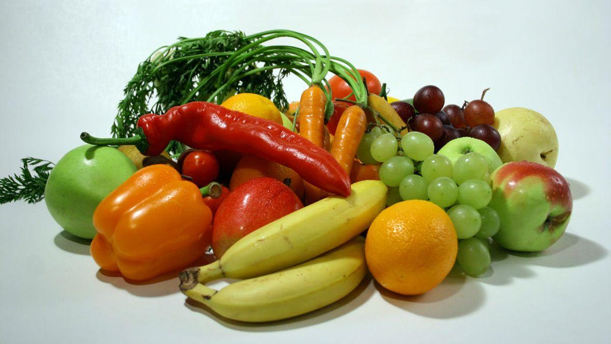 Comer frutas y verduras hace que el olor de los hombres resulte sexualmente más atractivo