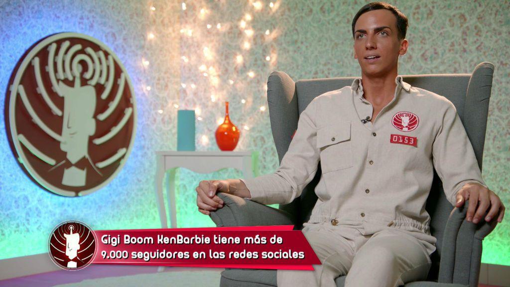 El KenBarbie español se convierte en el avatar especial de Ismael