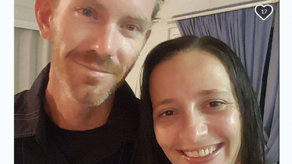 Un enfermo de cáncer terminal se casa con su prometida tres días antes de morir
