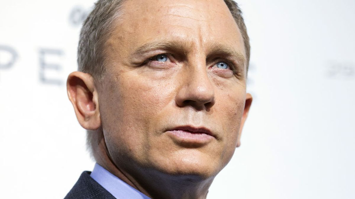 Daniel Craig se despide del agente 007: James Bond 25 será la última película