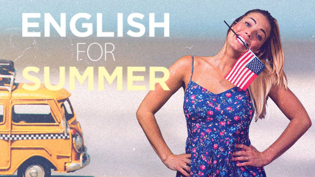 English for summer formatos