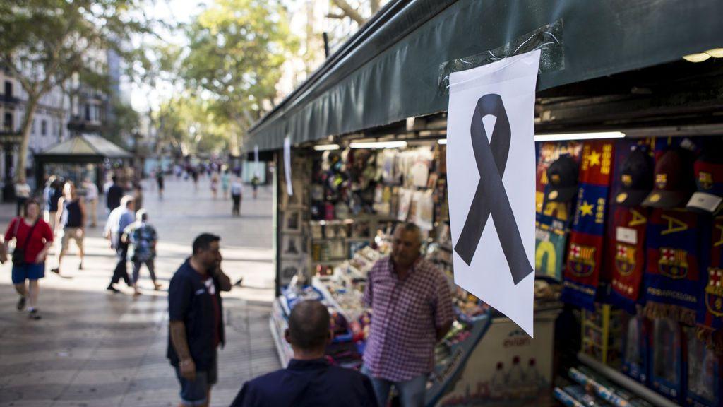 Buscan a Mussa Oukabir como presunto autor del atropello en La Rambla