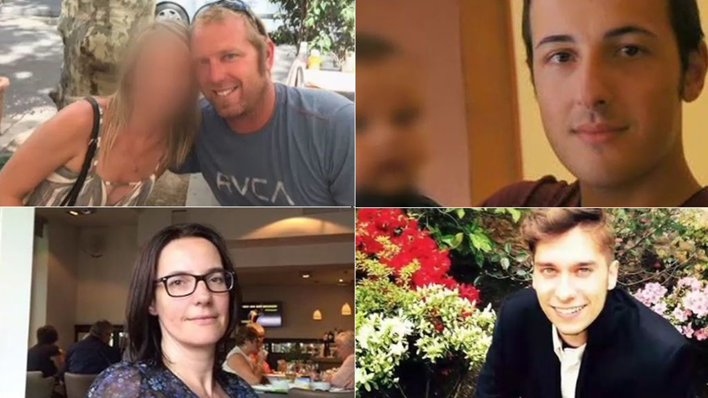La Generalitat identifica a 7 de los 14 muertos en Barcelona y Cambrils
