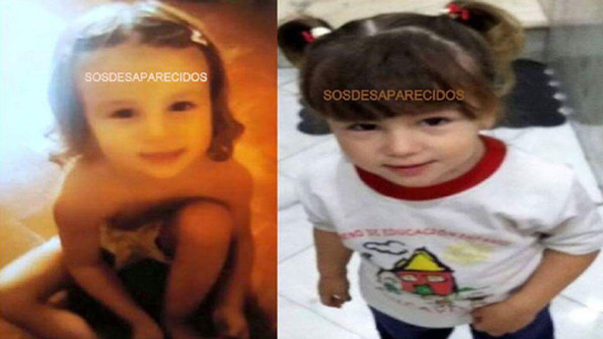 Familia de la niña hallada muerta en Pizarra (Málaga) hace un llamamiento para que los ciudadanos aporten información