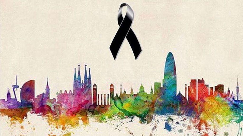 Tots som Barcelona: los mensajes de solidaridad de los famosos en redes