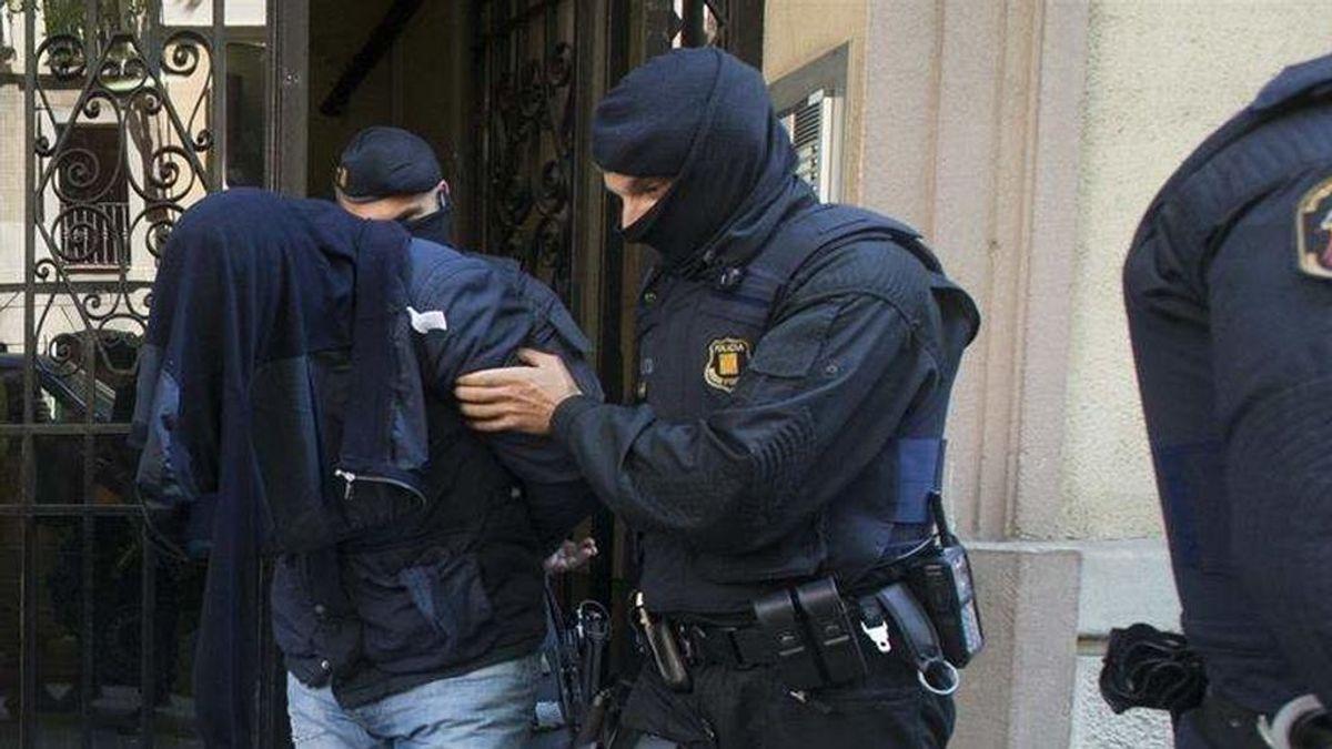 Cataluña es la comunidad con más detenidos por yihadismo en 2017