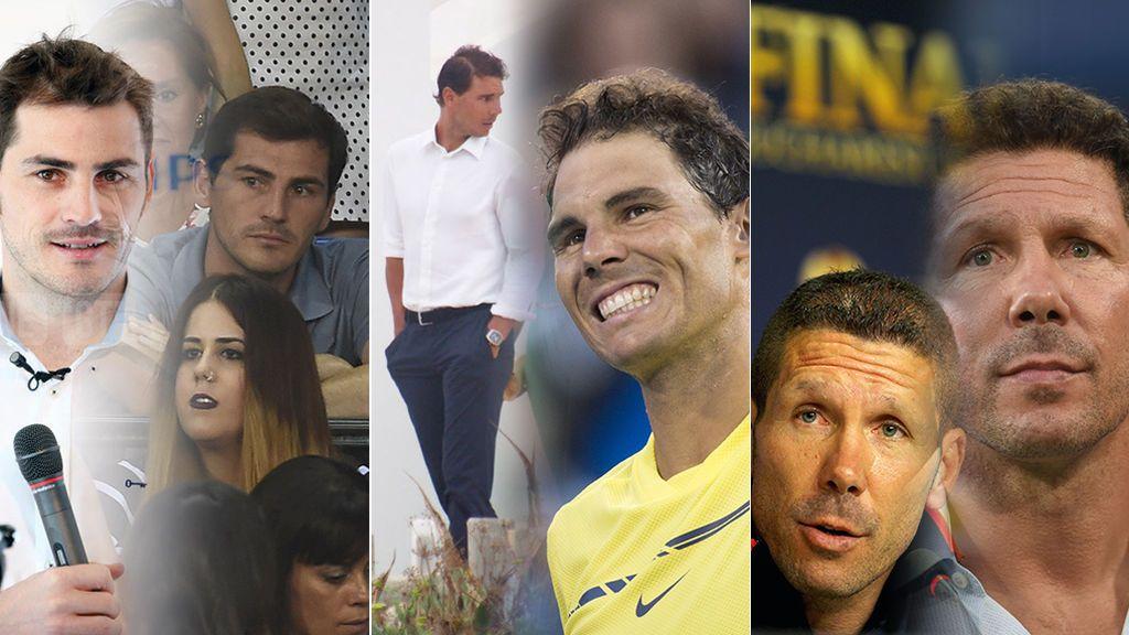 Nadal, Casillas y otros ya lo han hecho: seis detalles que quieres (necesitas) saber por si te estás pensando lo del injerto capilar
