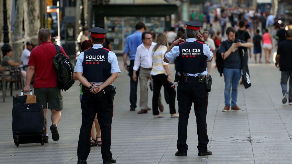 Atentado en Barcelona: El día después