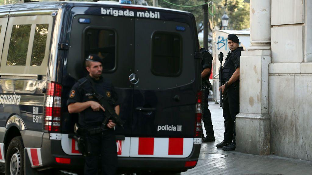 Interior investiga si la autoría intelectual de los atentados se sitúa en Marruecos o en Francia