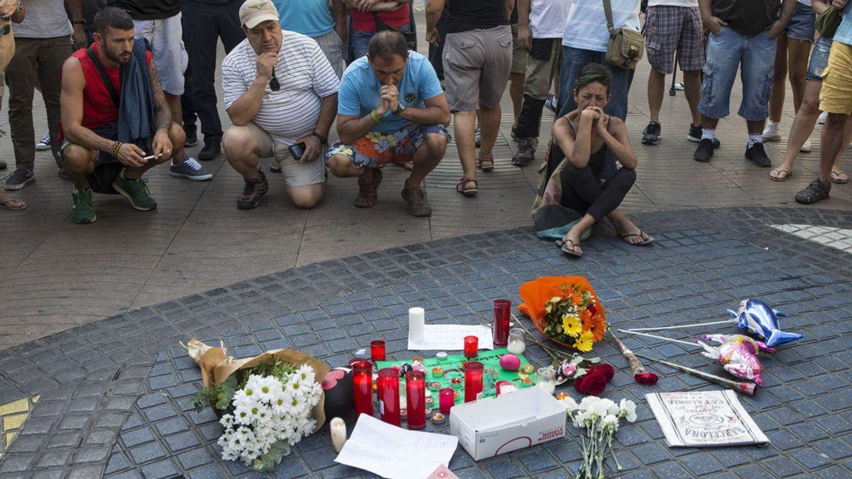 Una persona de nacionalidad portuguesa, octava víctima mortal identificada