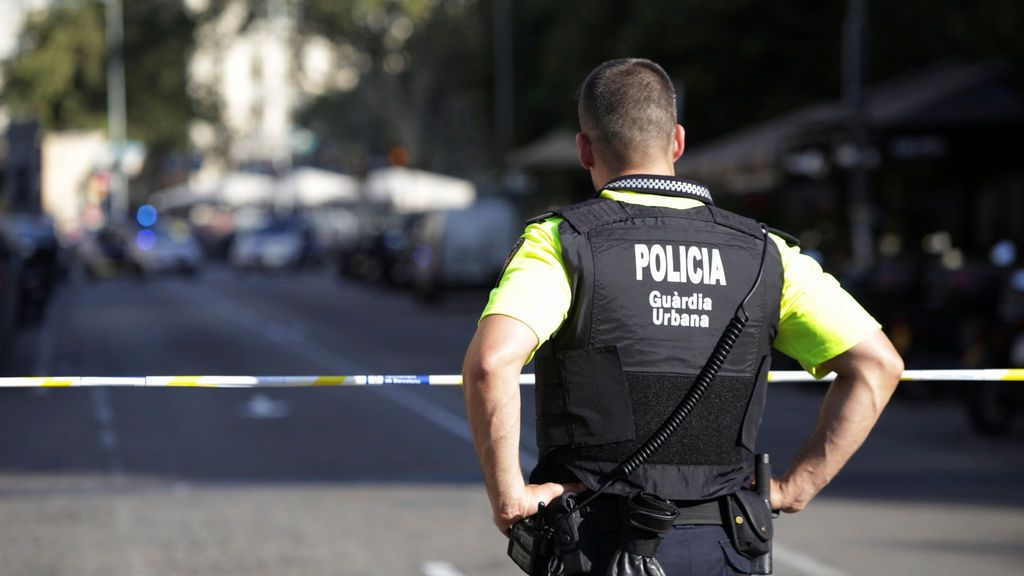 Los Mossos aumentarán los controles en el perímetro del Camp Nou y Montilivi
