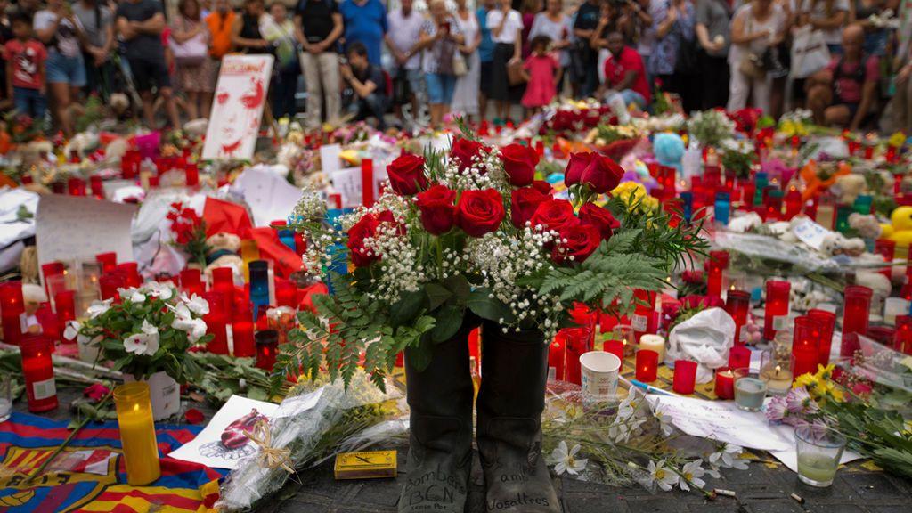 El 012 recibe más de 9.000 llamadas relacionadas con los atentados