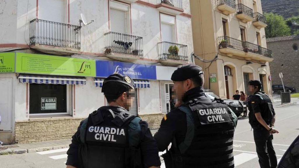 Investigan si el imán de Ripoll puede ser el líder del grupo que atentó en Barcelona