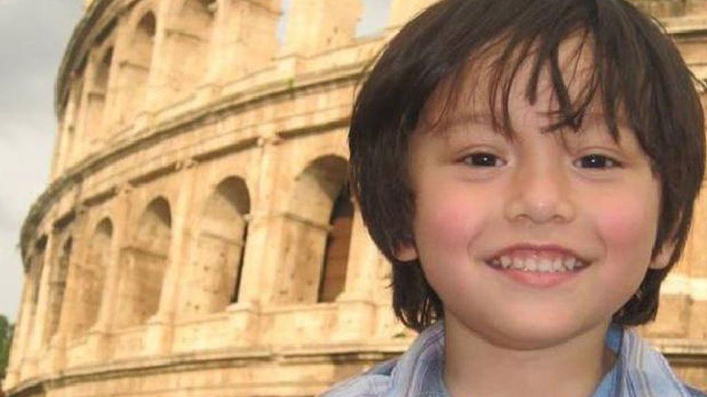 """La familia de Julian Cadman: """"Siempre recordaremos su sonrisa"""""""