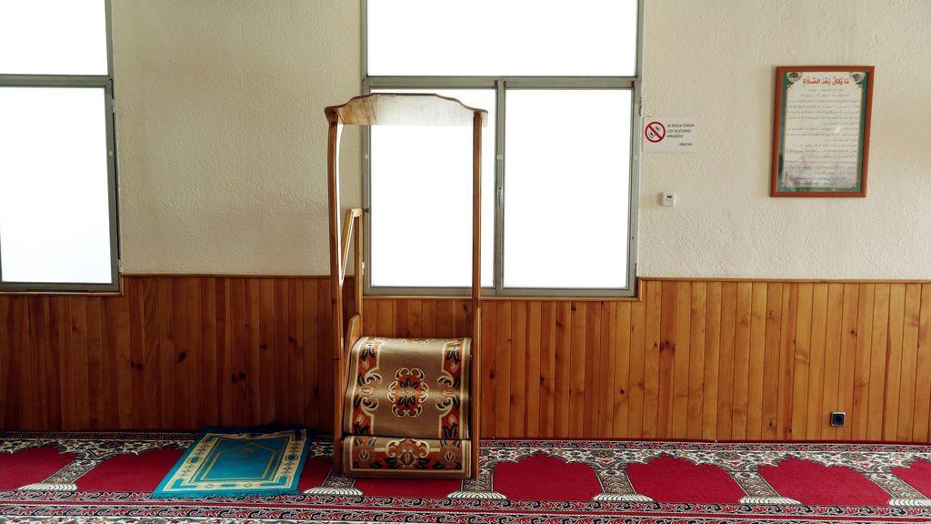 La hipótesis de que el imán de Ripoll podría ser el líder de la célula terrorista cobra fuerza