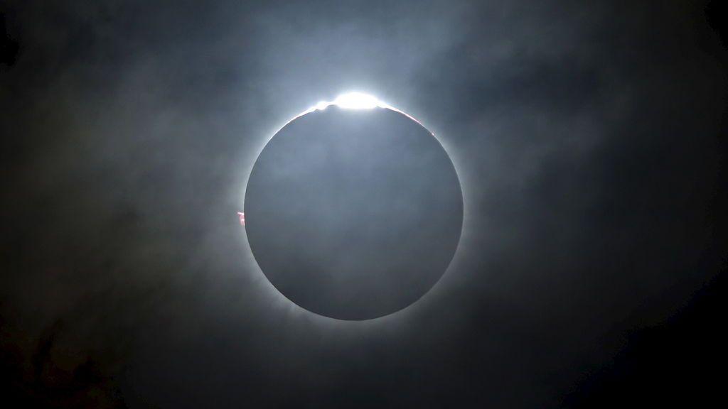 Todas la claves del eclipse total de Sol 2017