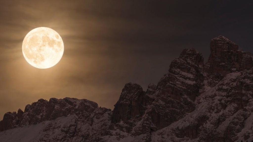 Foto realizada por Giorgia Hofer (Italia) en Laggio di Cadore, Provincia de Belluno, Italia