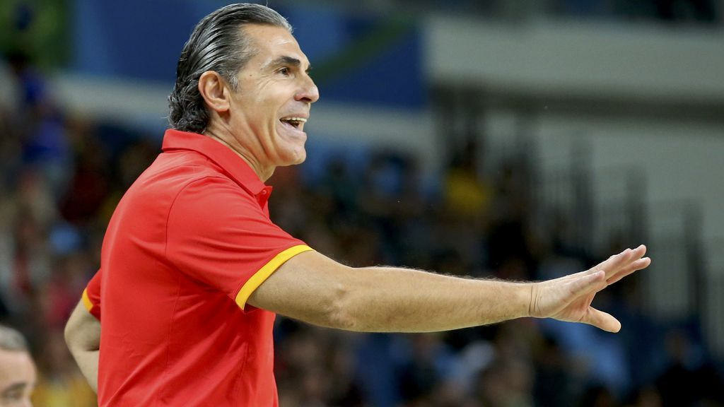 Scariolo hace oficial la lista de 12 para el Eurobasket: Rabaseda y Saiz, últimas bajas