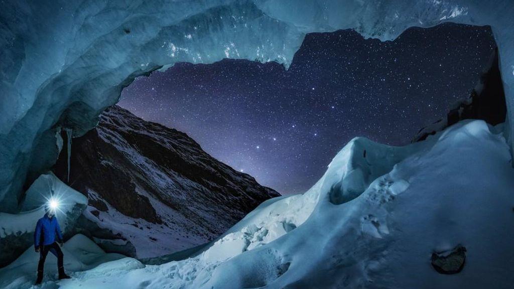 Fotografías finalista del concurso al mejor astrofotógrafo del año