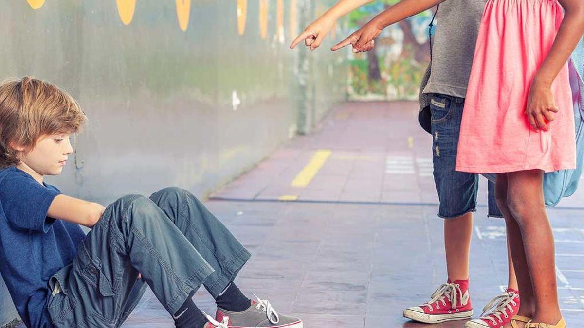 6 pautas para evitar que tu hij@ haga bullying
